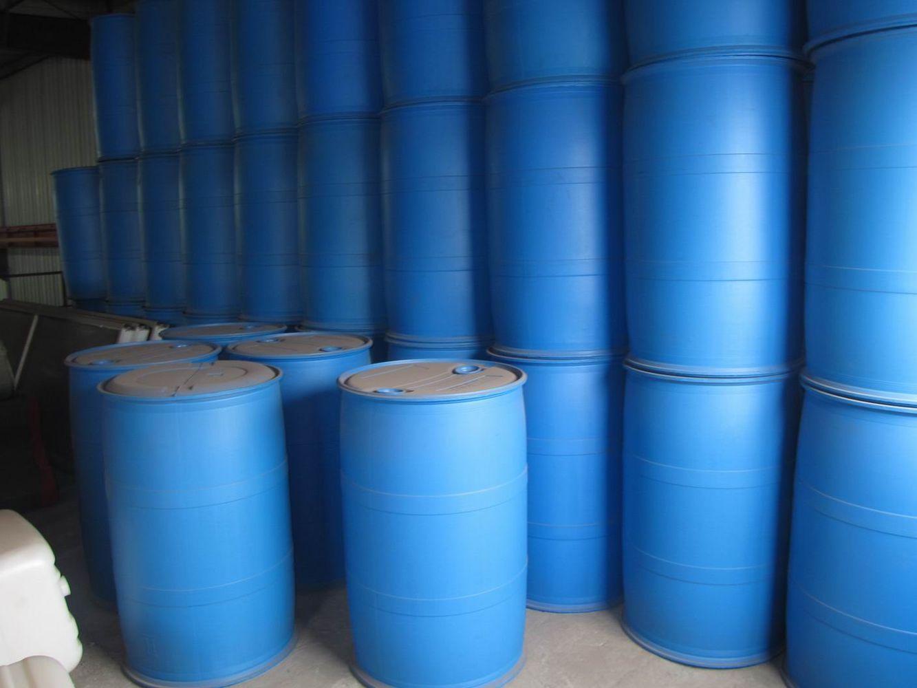 تولید بشکه پلاستیکی 220