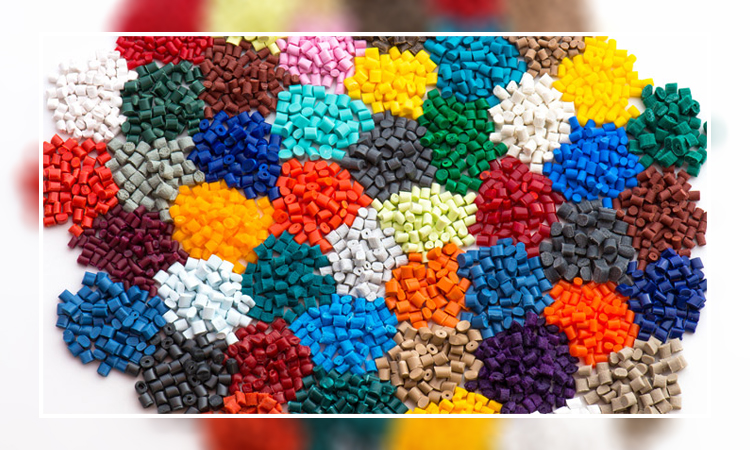 انواع مواد اولیه پلیمری