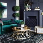 Familiarity with the history of modern interior decoration